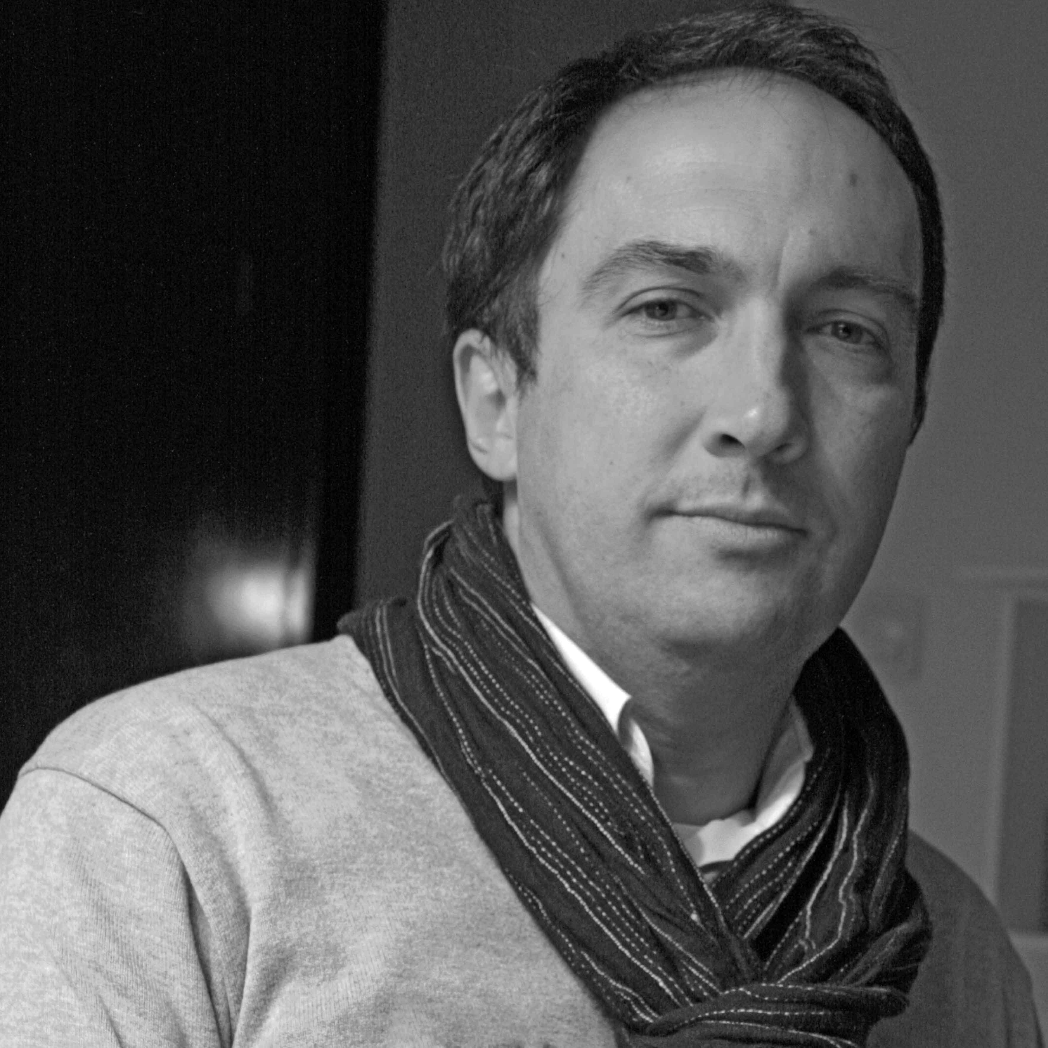 Antonio Fontes