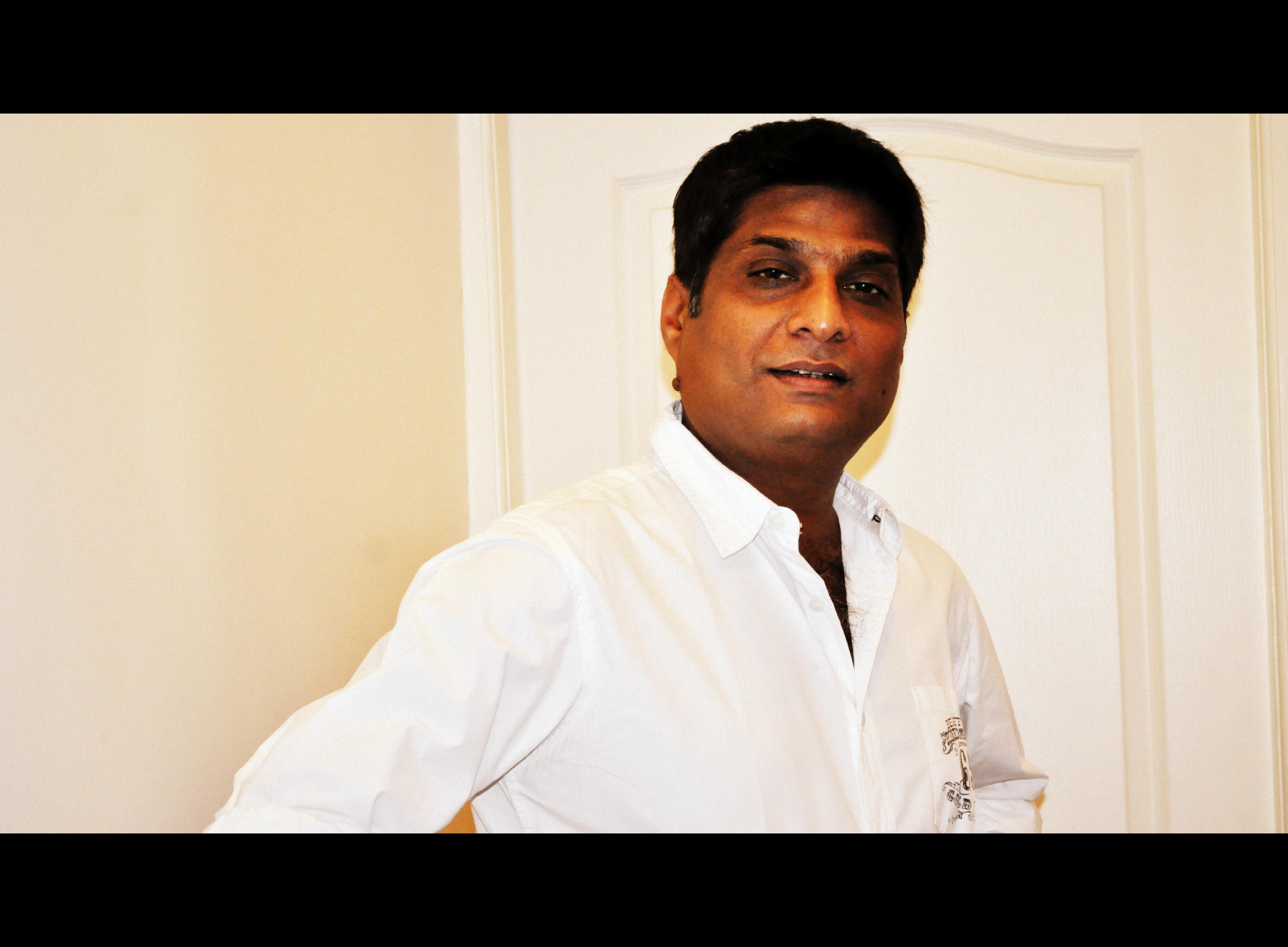 Subhash Saraff