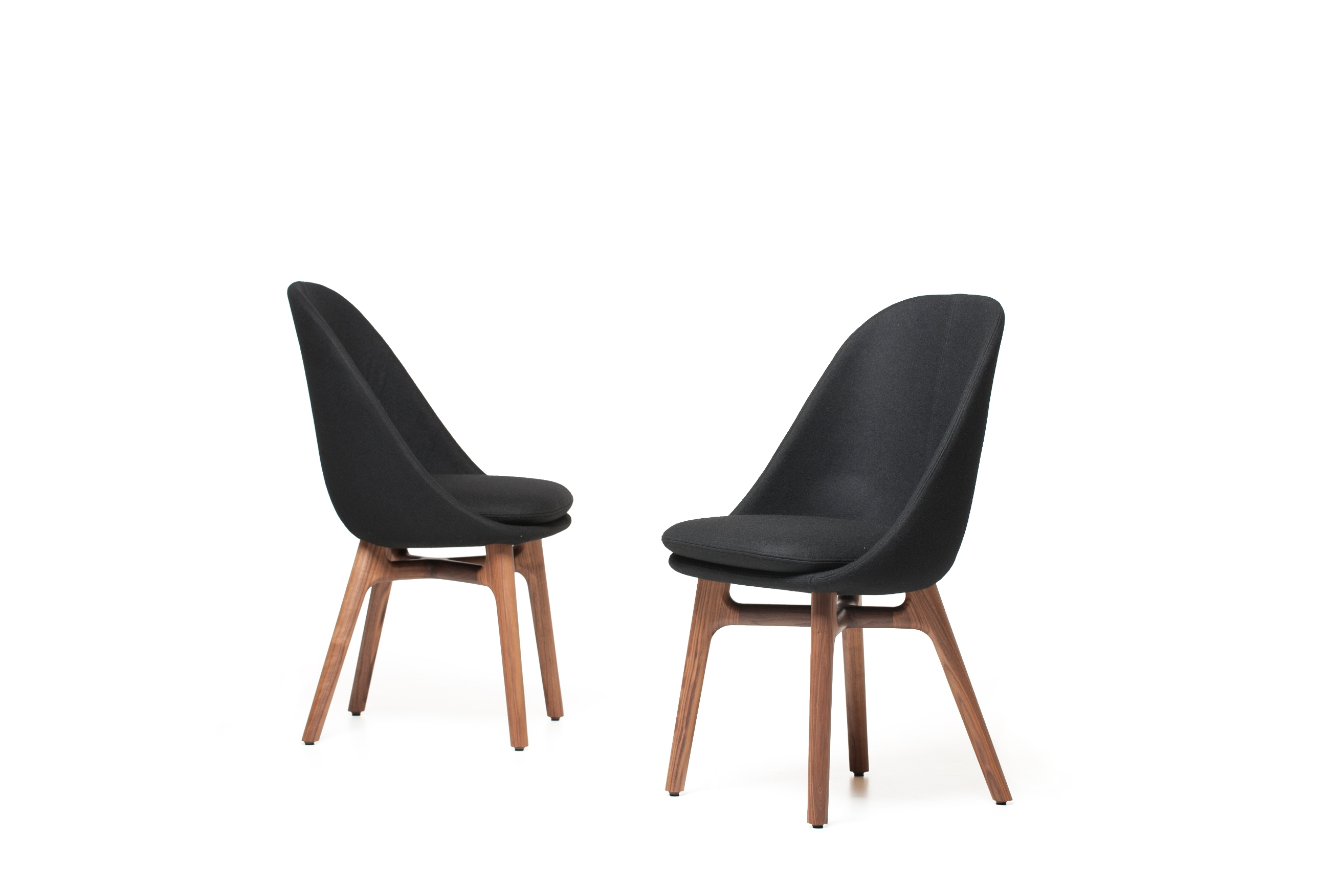 Solo Dining Chair By Neri And Hu Design And Research Office Archello