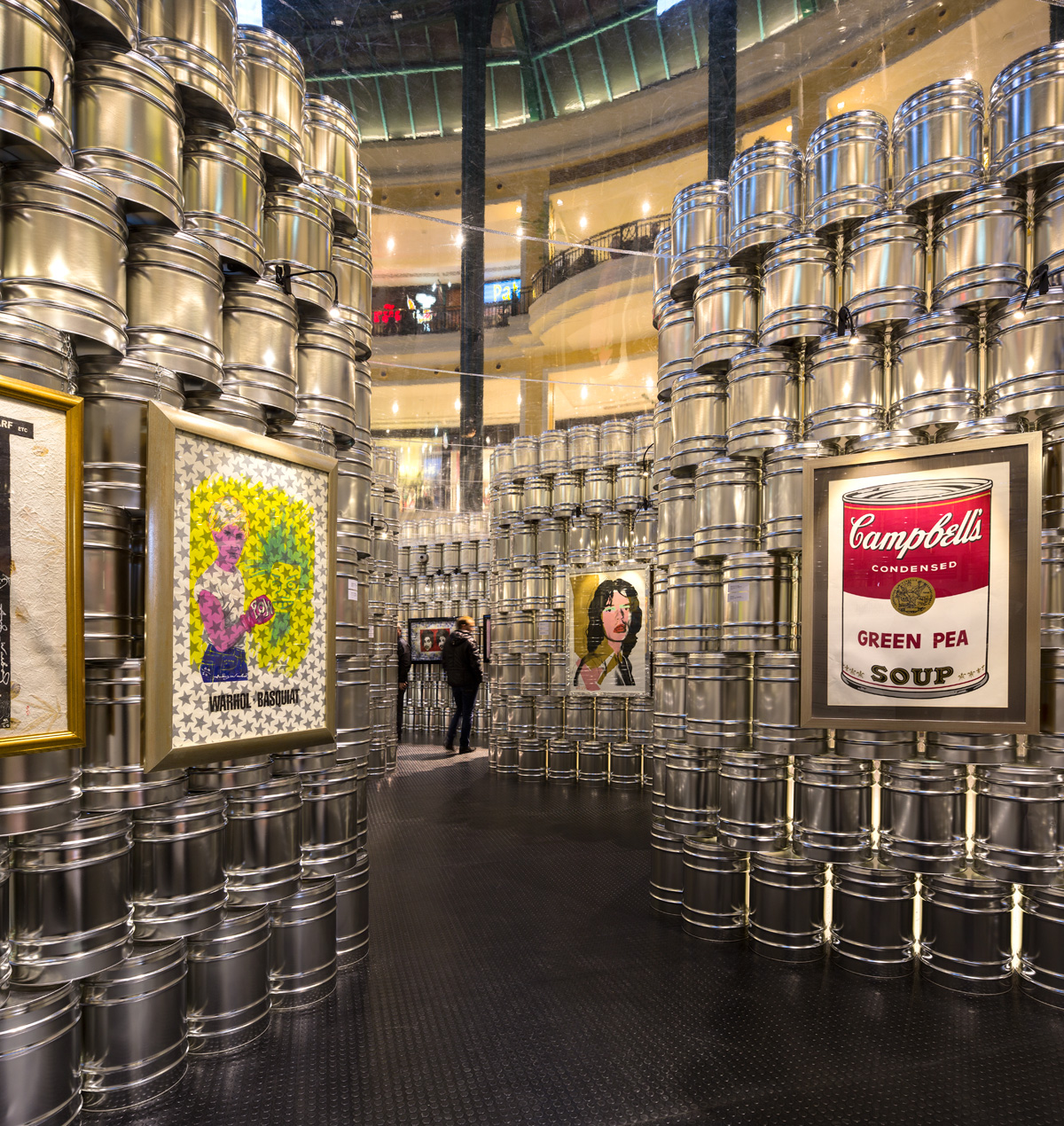 andy warhol museum - HD 1200×1270
