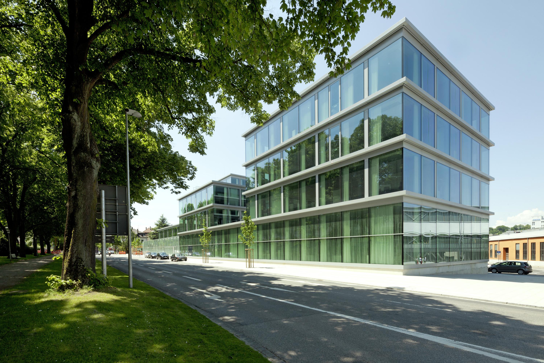 понравилось, проекты зданий офисов фото преподает