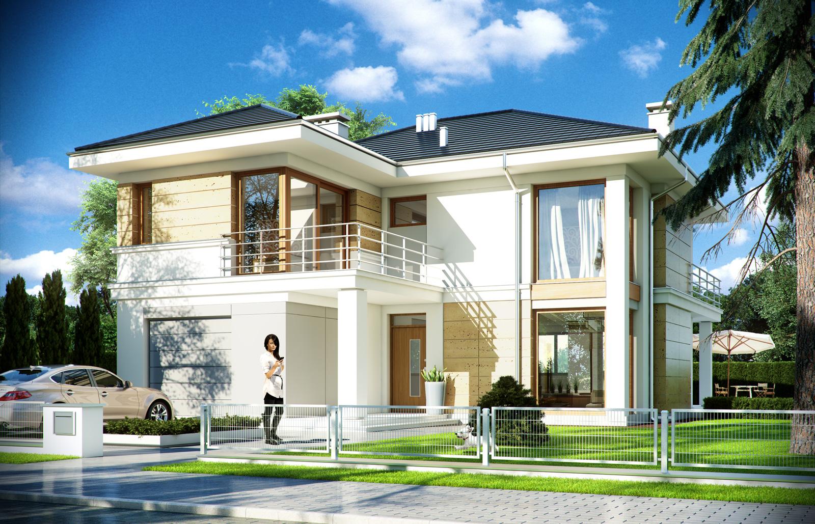 MGProjekt Pracownia Architektoniczna