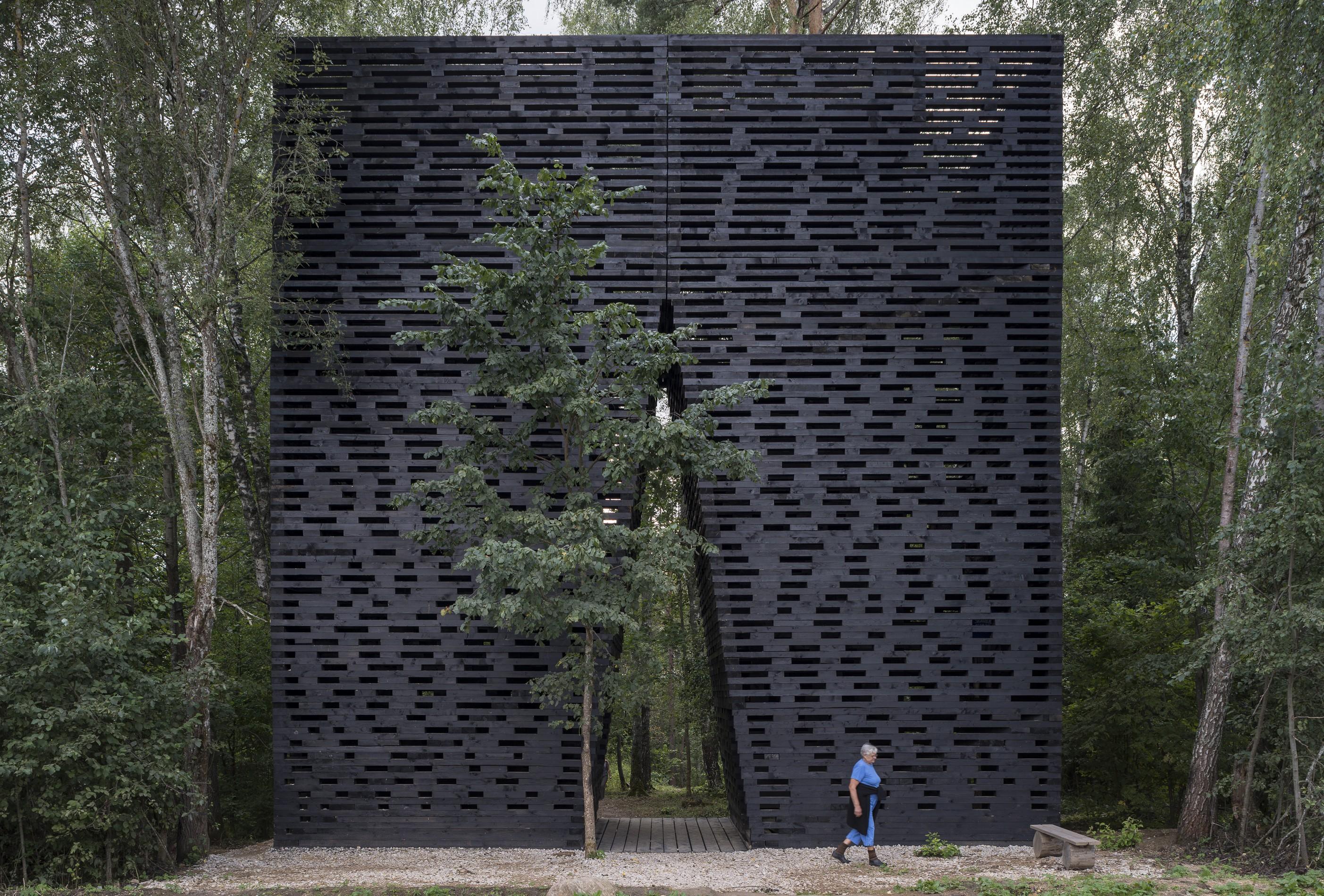 Bernaskoni architecture bureau archello