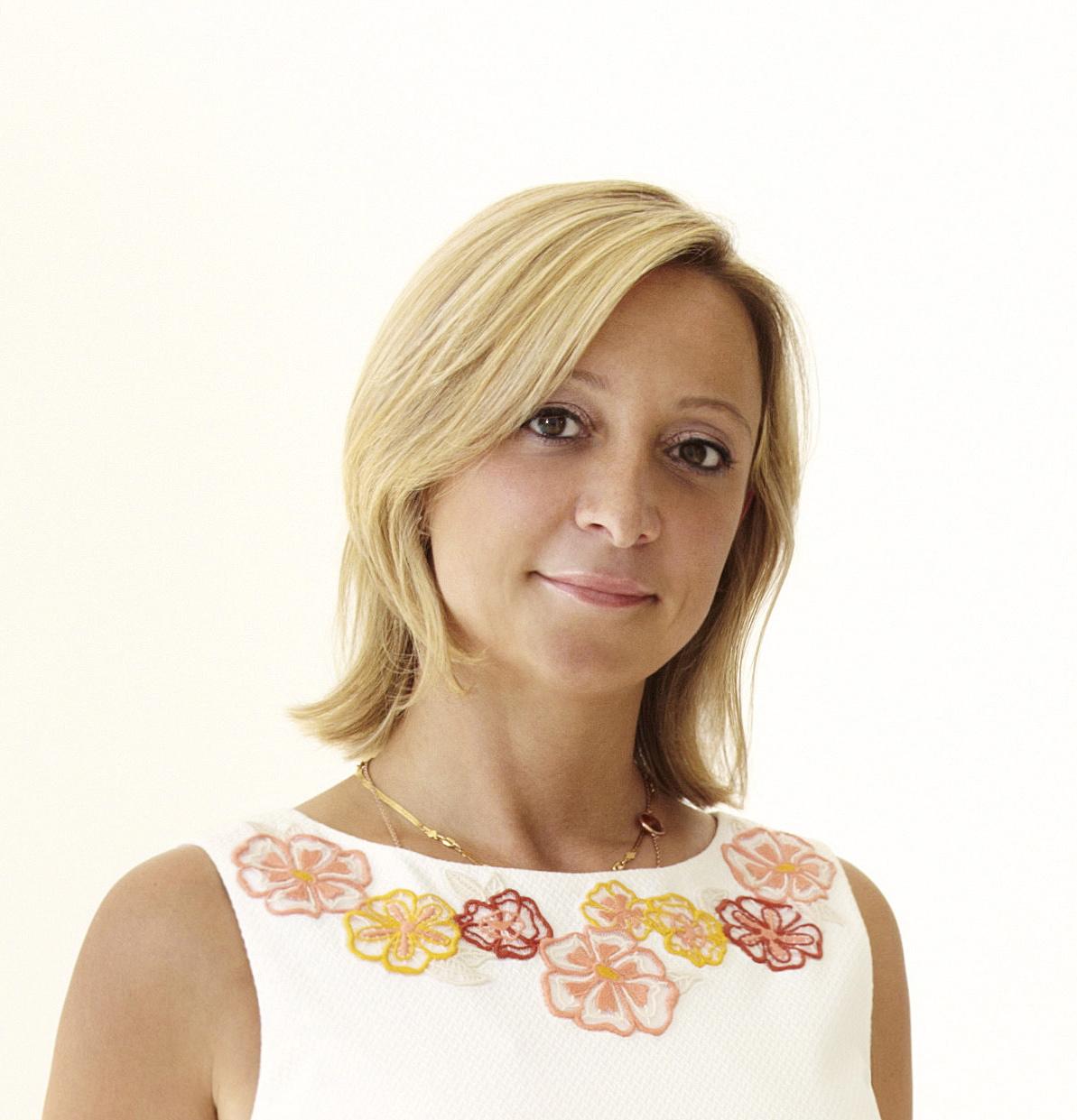 Ilaria  Coppola