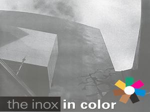 Mireia - The Inox in Color