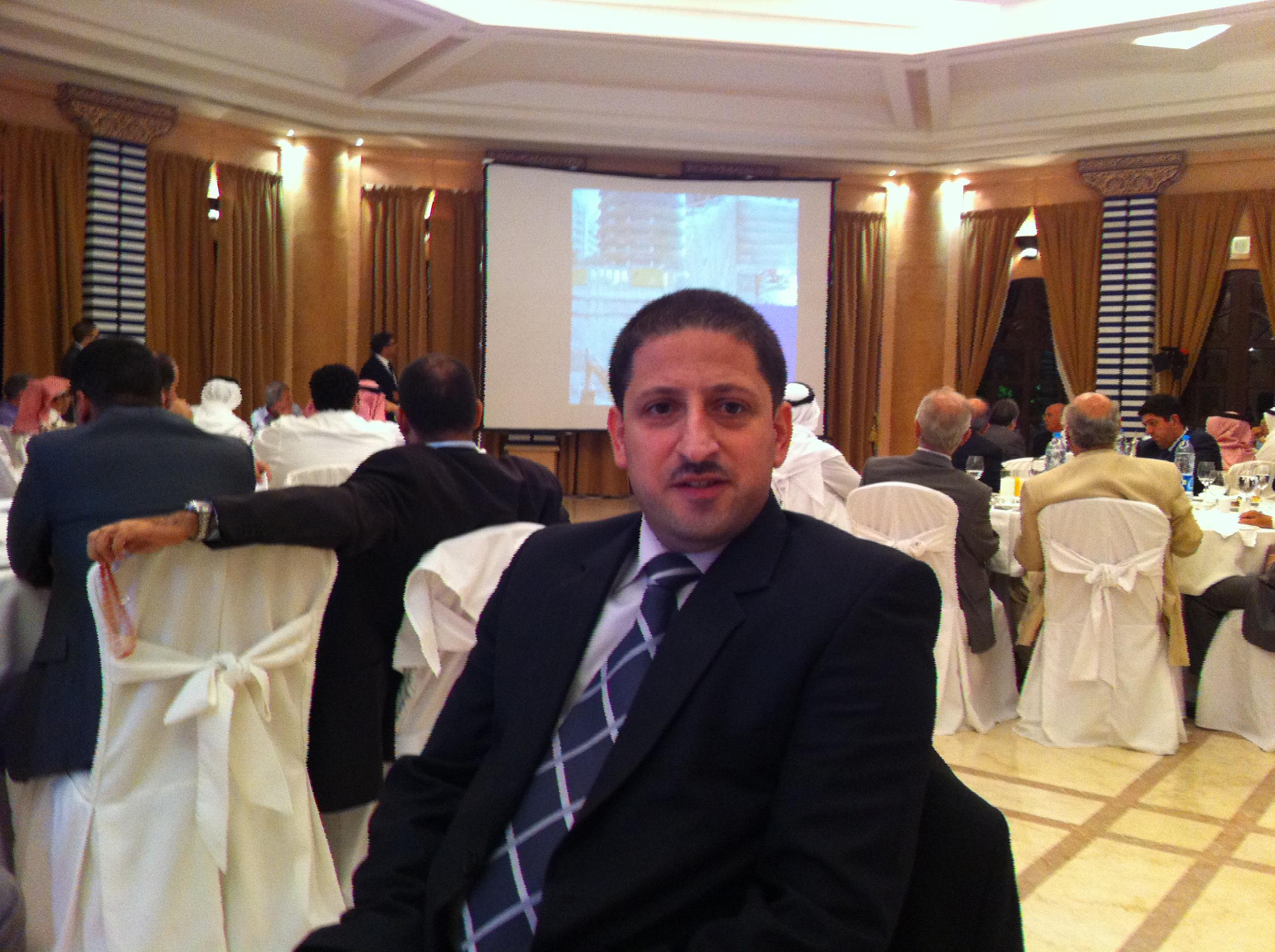 Rasheed AL-Homsi