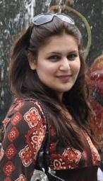 Myra Khan