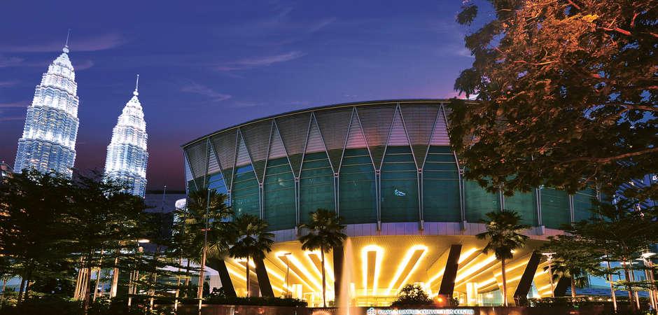 Kuala Lumpur Convention Centre Rockwool International A
