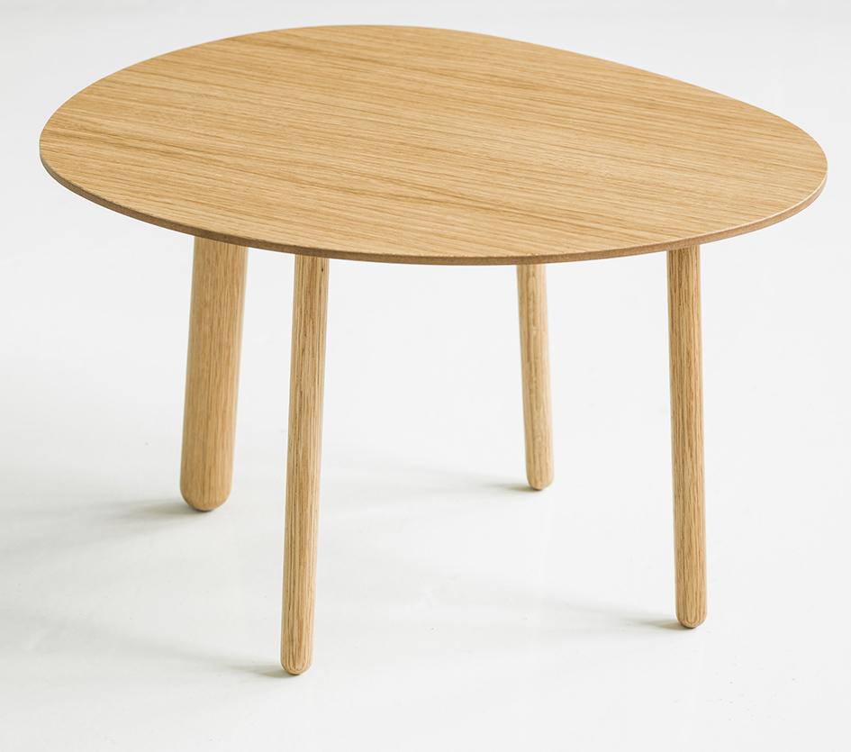 Morris Coffee Table In Oak By Habitek Archello