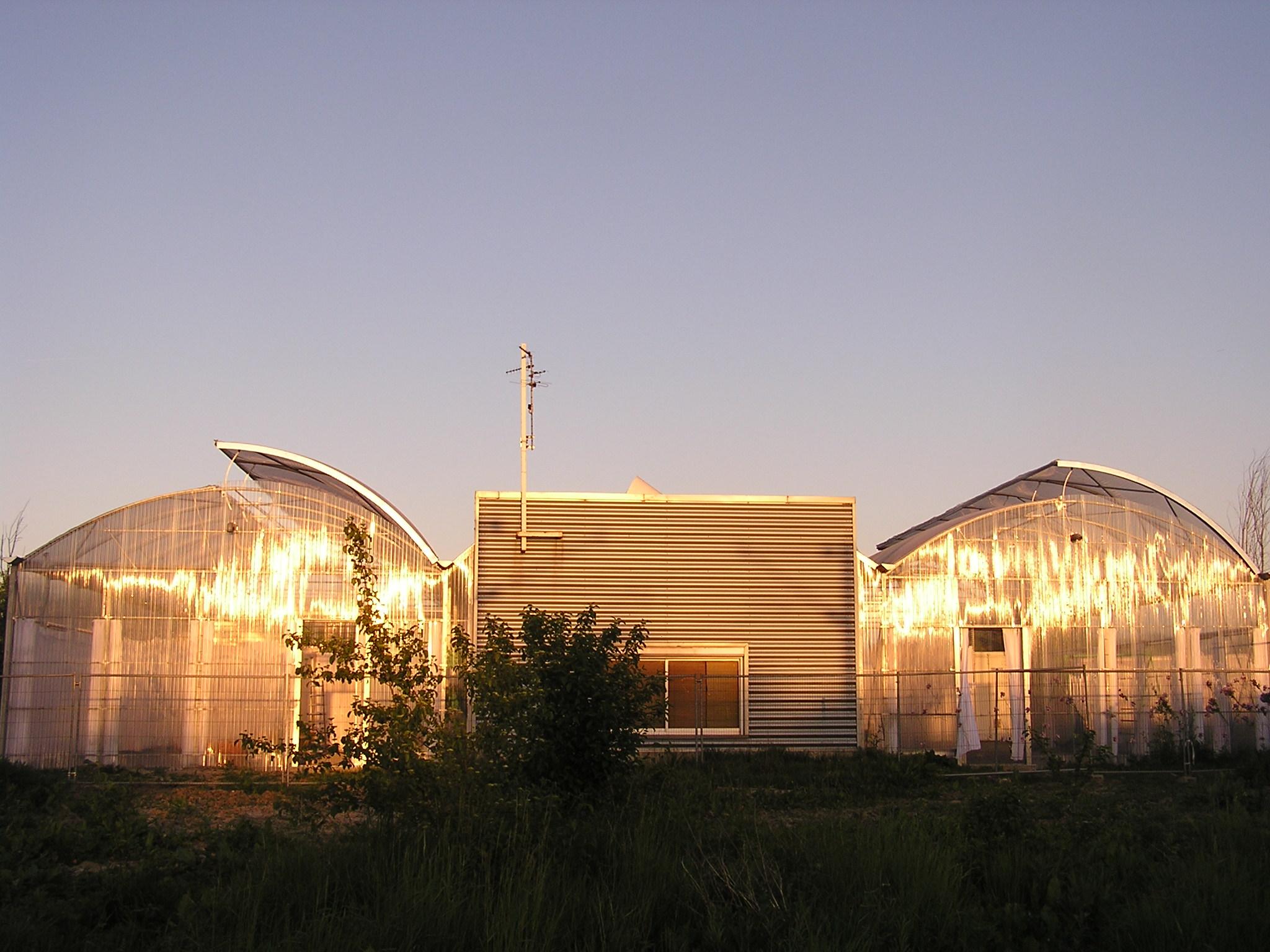 Maison container lesquin patrick partouche architecte archello - Maison container ...