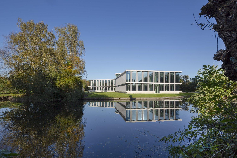 Bella Donna Benthem Crouwel Architects Archello