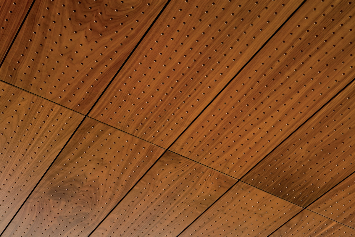 Wood Tiles By Hunter Douglas Architectural Archello