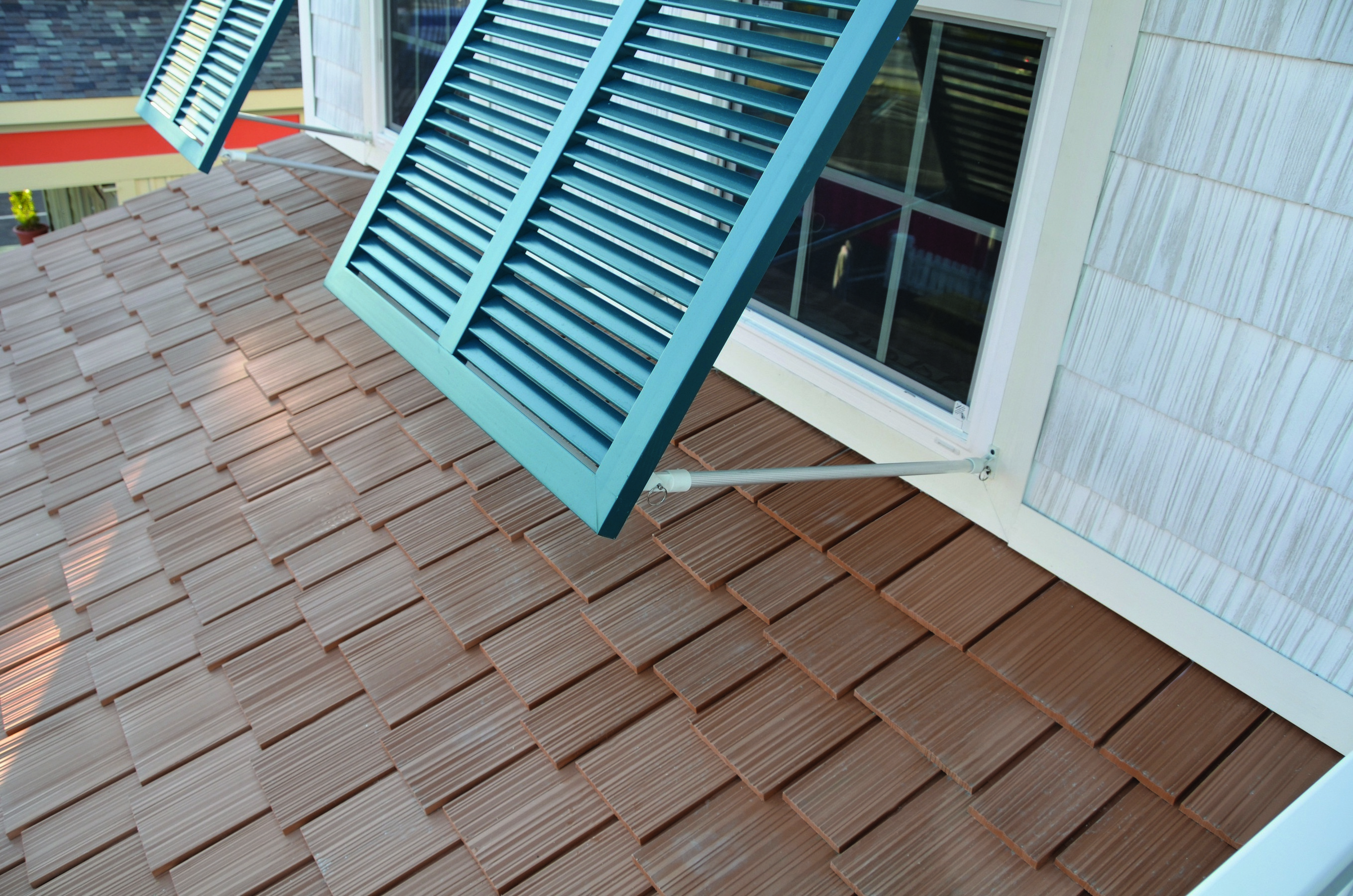 Tapcoshake By Tapco Roofing Products Archello