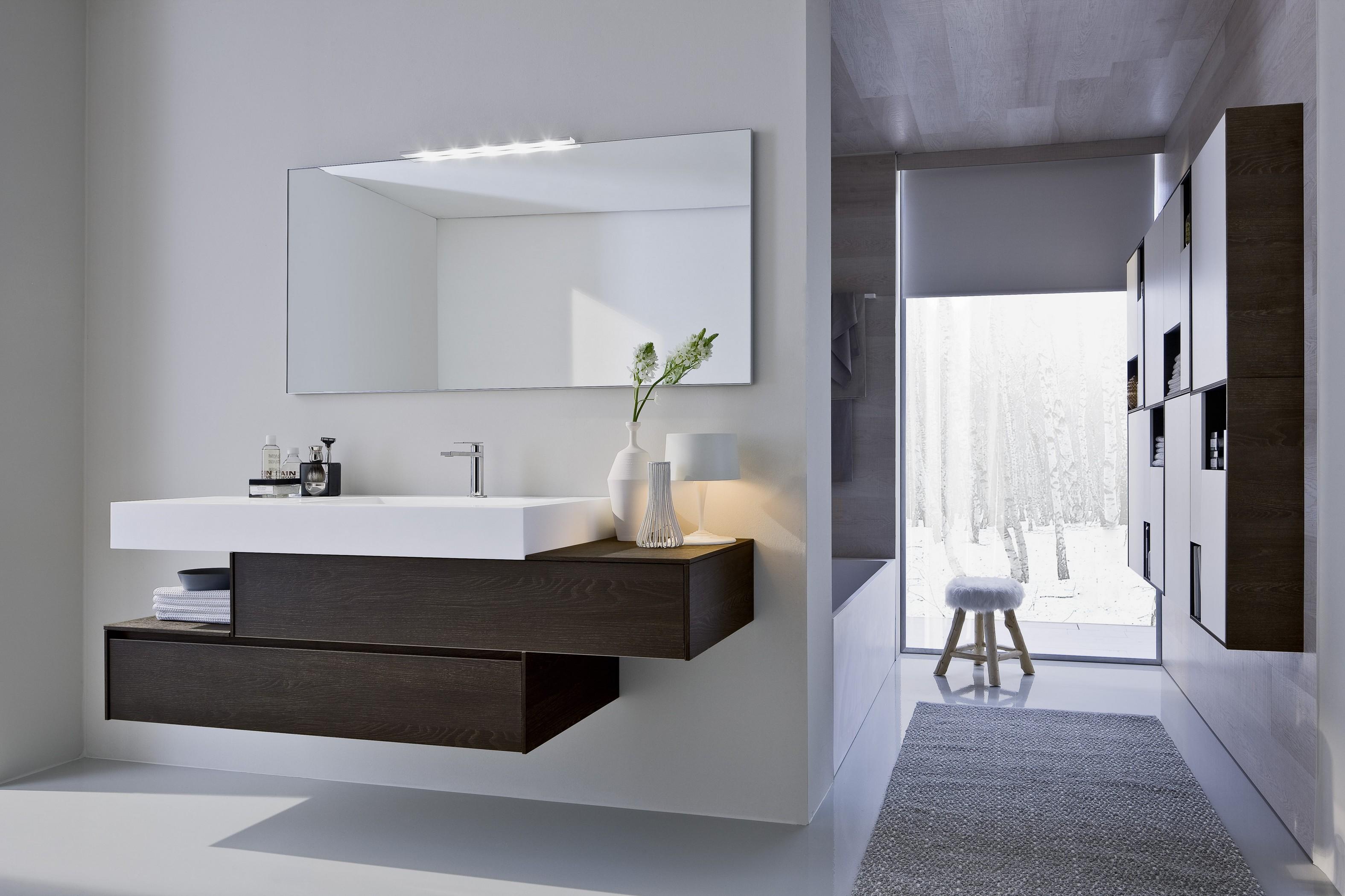 Nyu by idea group archello - Aqua mobili bagno ...