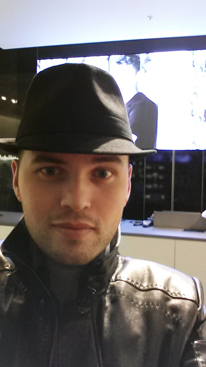 Alexandr Salamatov