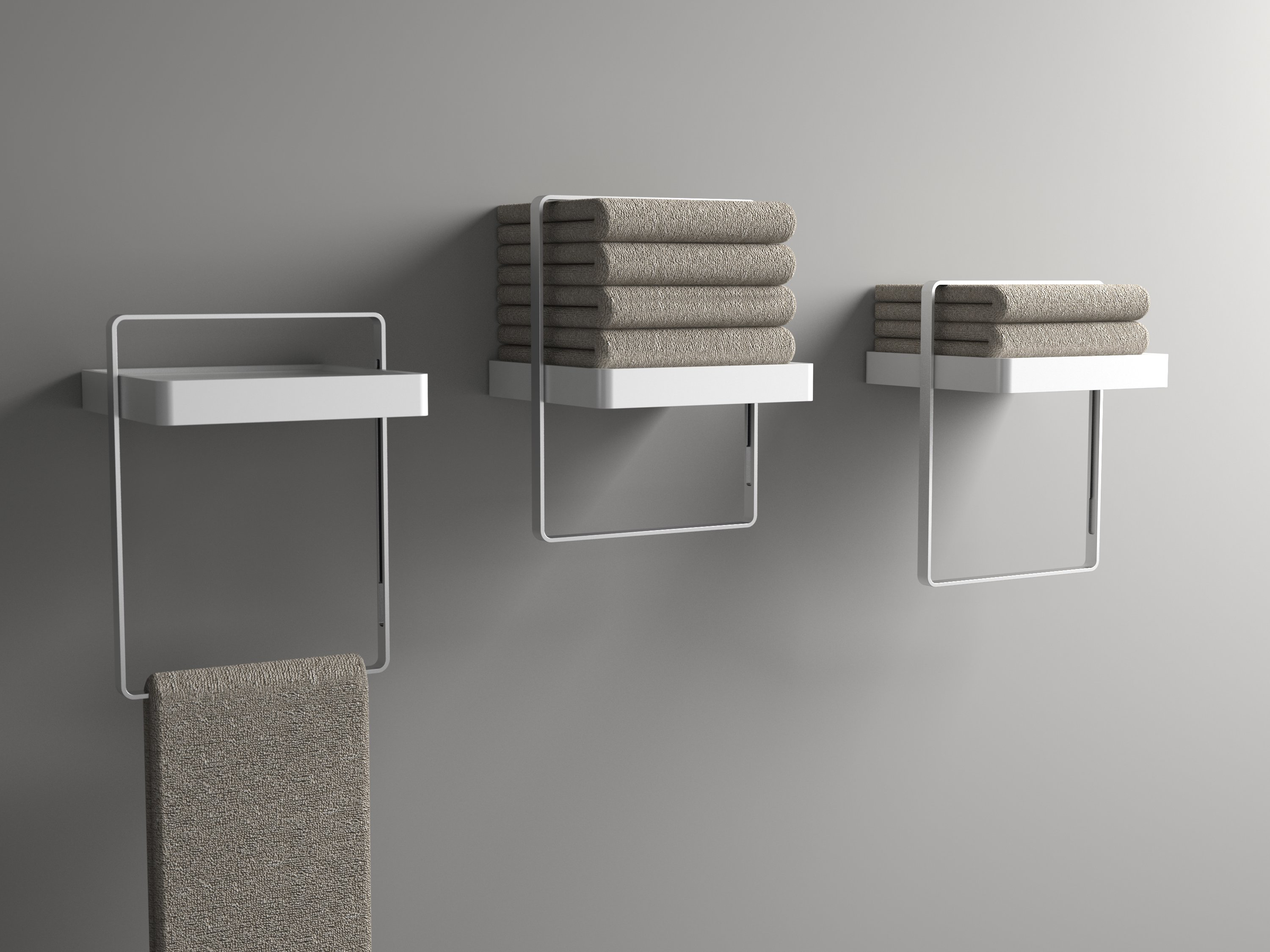 toilet towel and the shelf shelves rack storage wall white decor in city a paper cottage antique