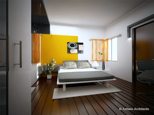 Residential interior designing bangalore jyothi s 4 bhk for Interior designs for 3 bhk flats