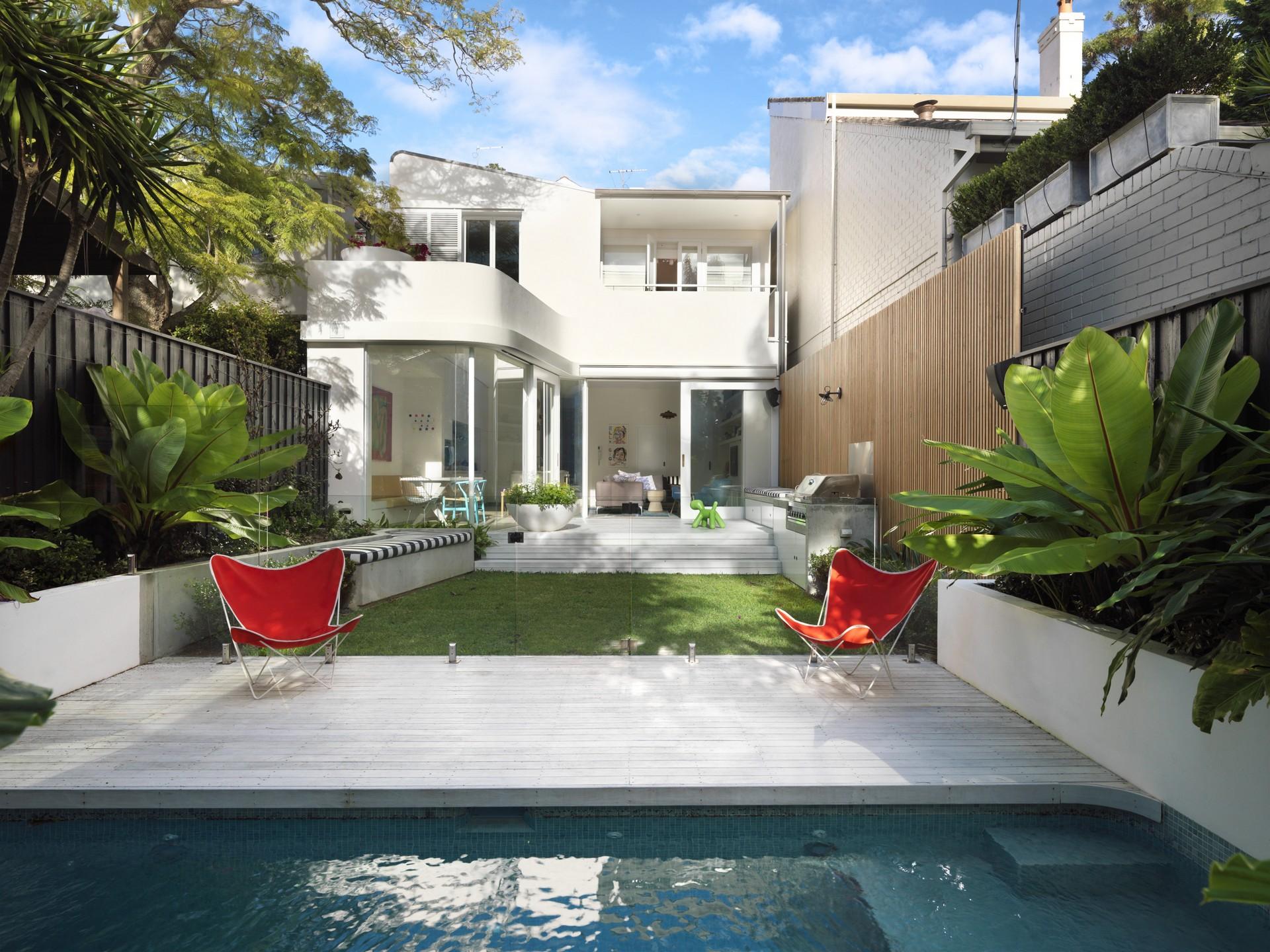 Paddington Terrace House