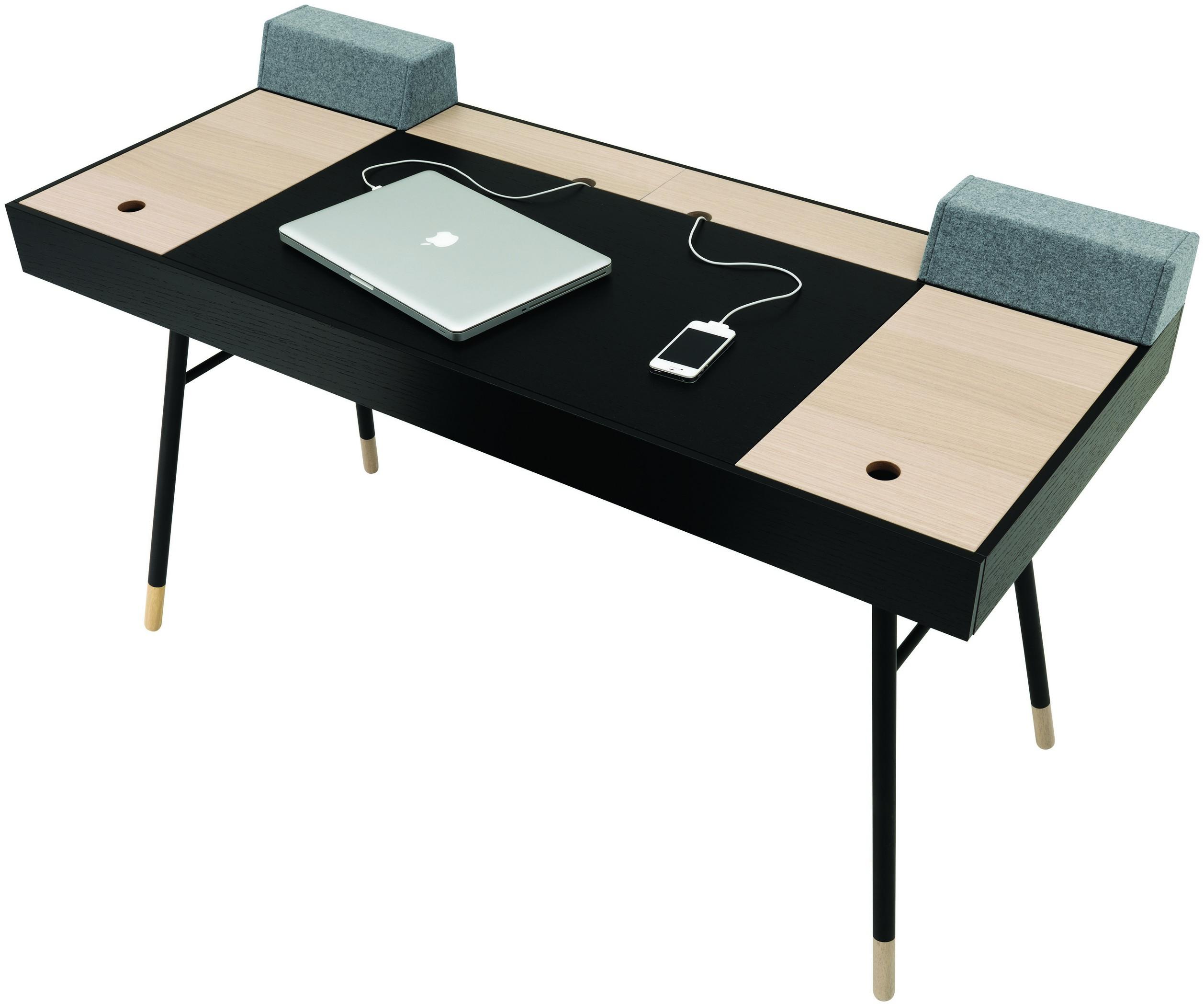 Cupertino Desk By Boconcept A S Media Slideshow 1