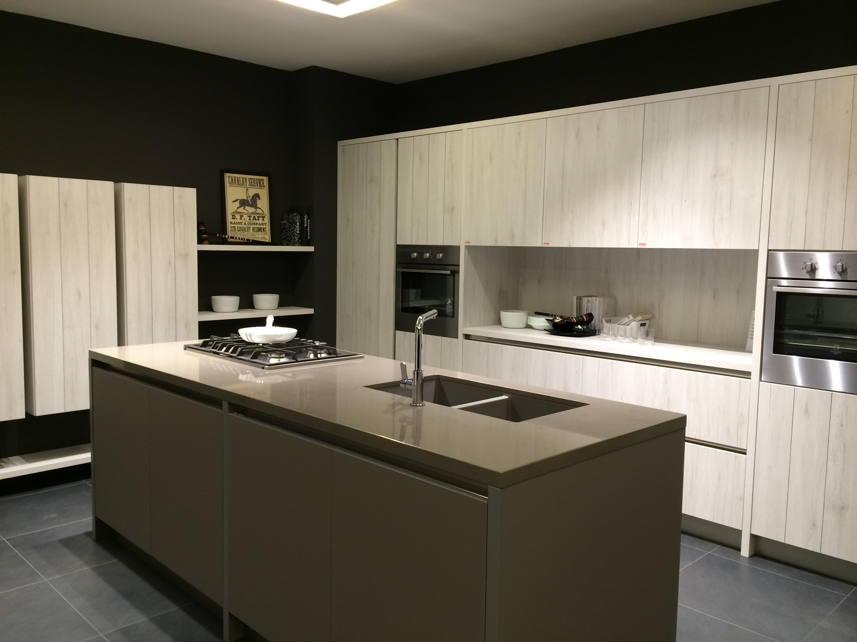 Quartz surface by okite archello - Quarzite piano cucina ...