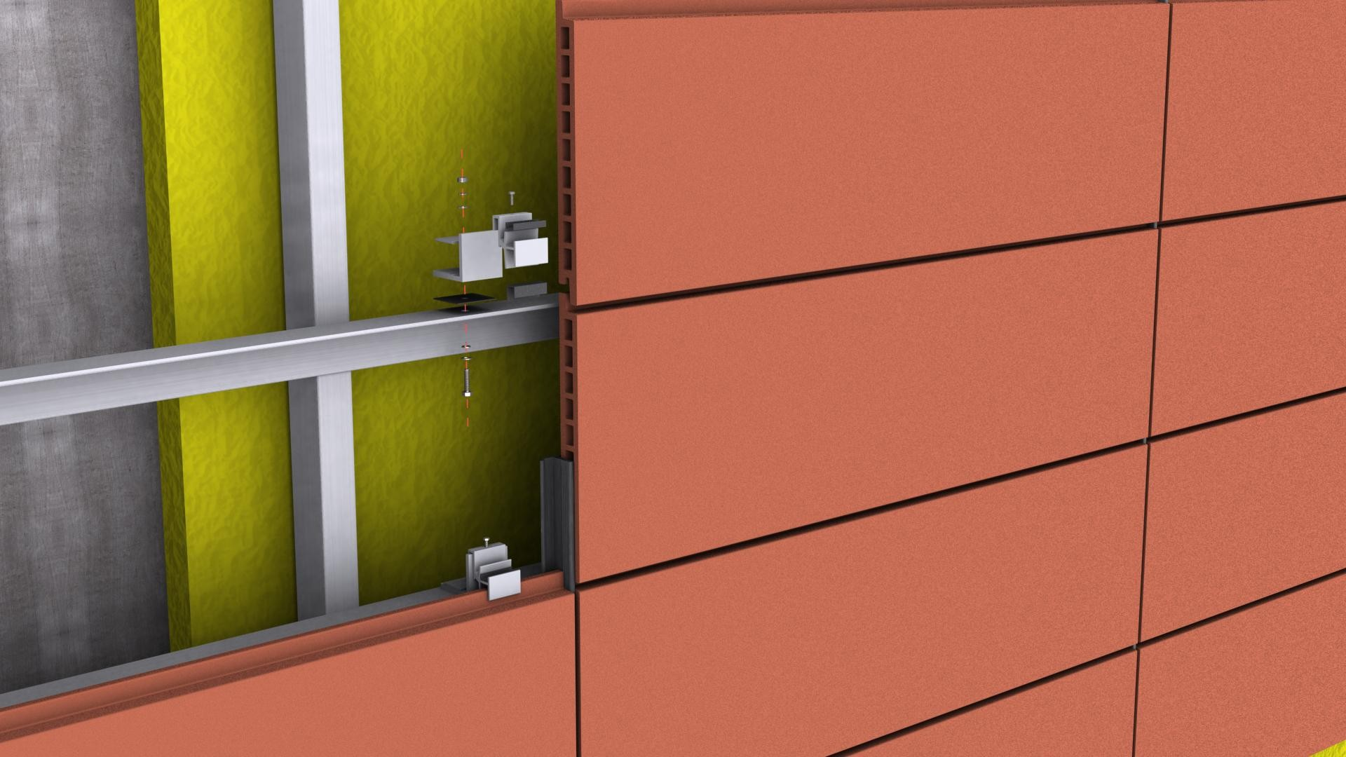 Rincon Terracotta Panels By Rincon Building System Co