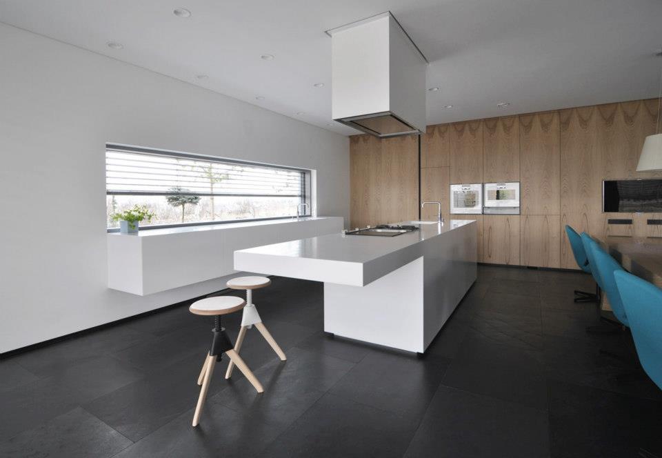 Turn Key Project House Interiors Designed By Maciej Karpiak Miyo Studio Archello