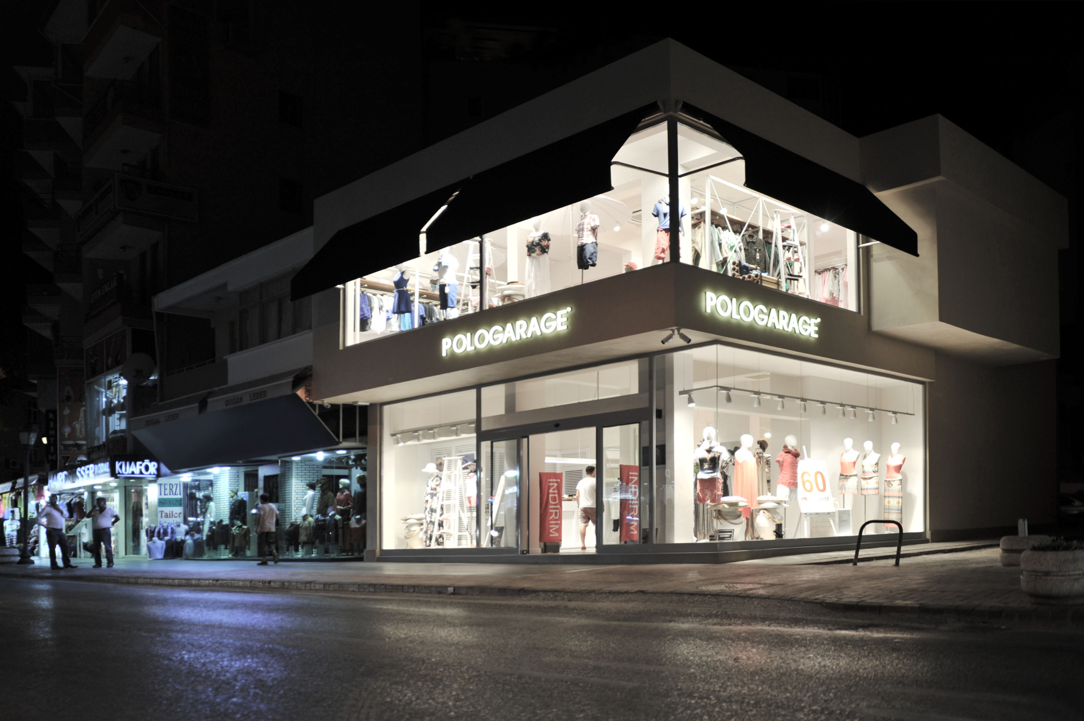 Polo garage store in alanya qubicum archello - Polo garage turkiye online shop ...