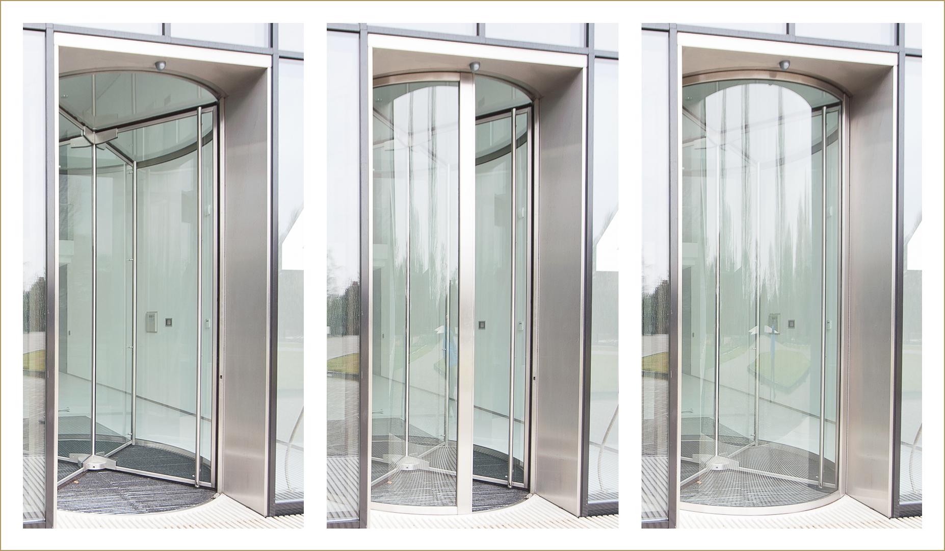 Bauporte Design Entrances BV