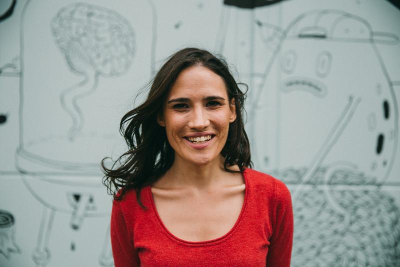 Laura Mateu