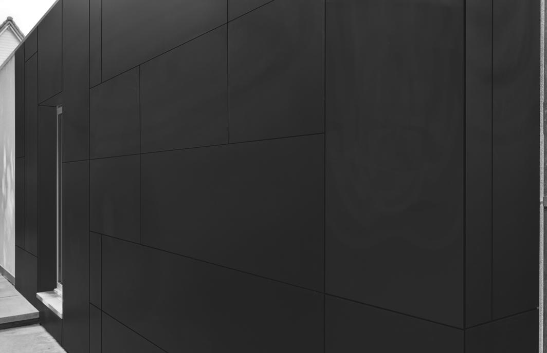 SEPARAT Architectural Garage Doors