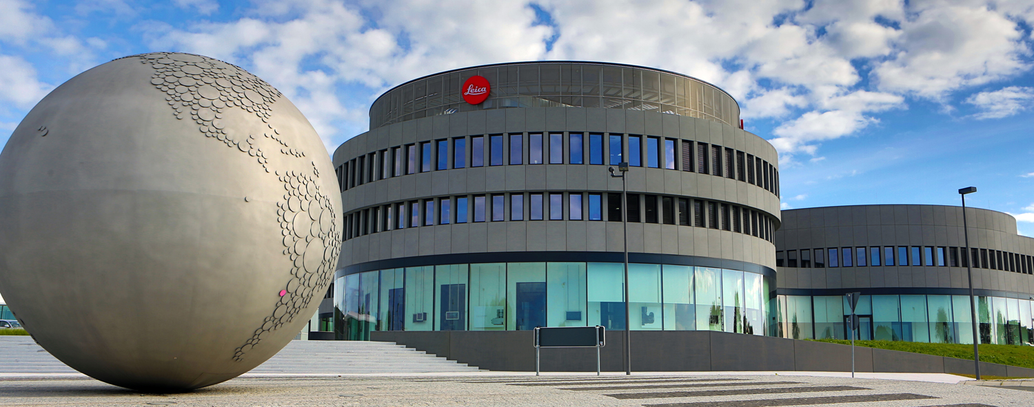 leica camera ag headquarter wetzlar object carpet gmbh archello