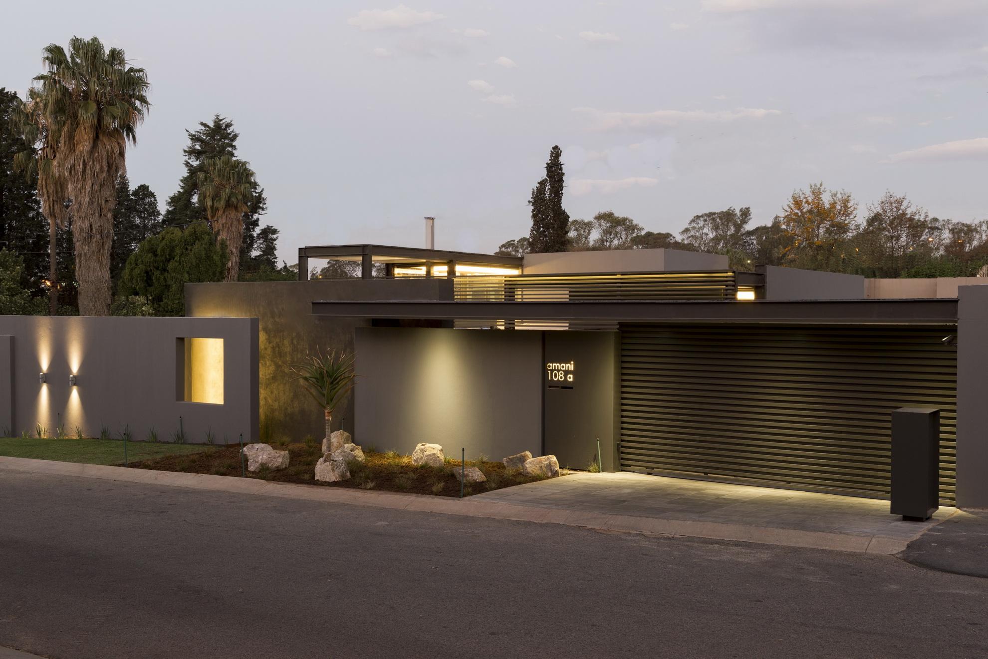 House sar nico van der meulen architects archello