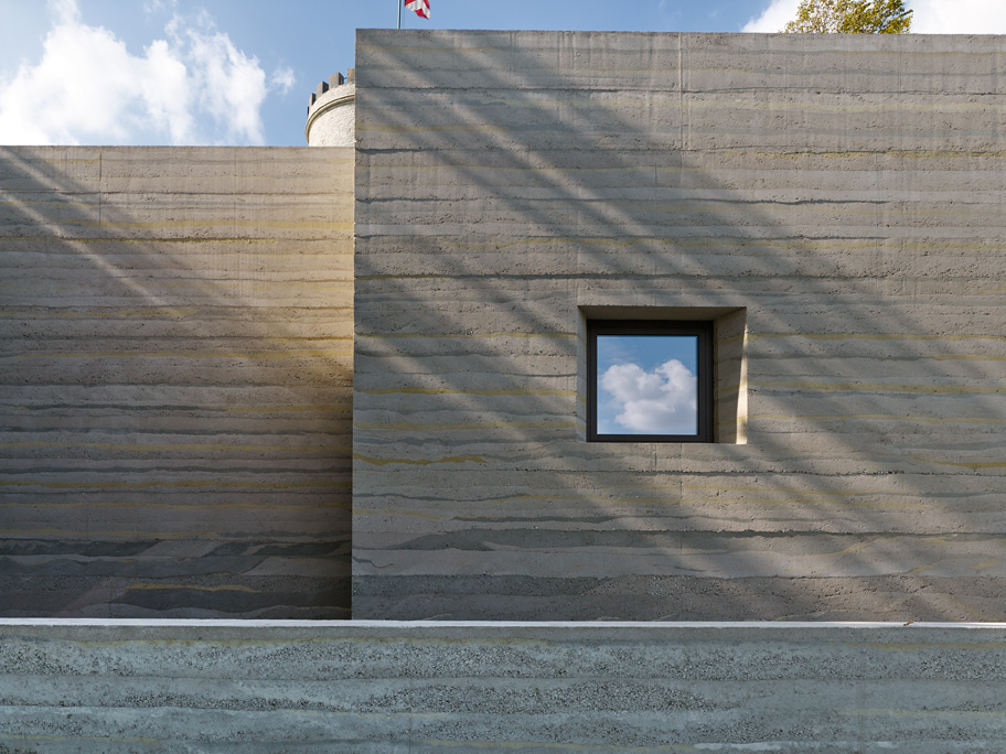 Max Dudler Architects
