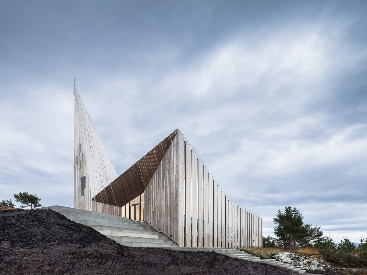 Community Church Knarvik