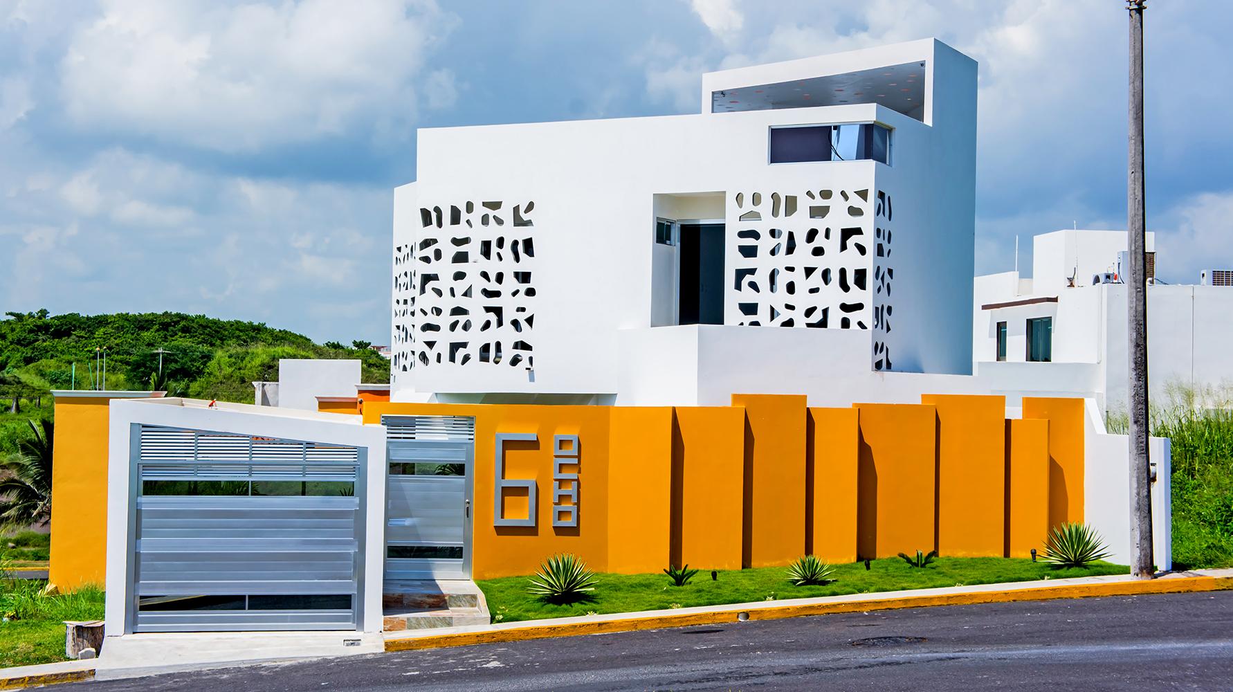 NEST HOUSE