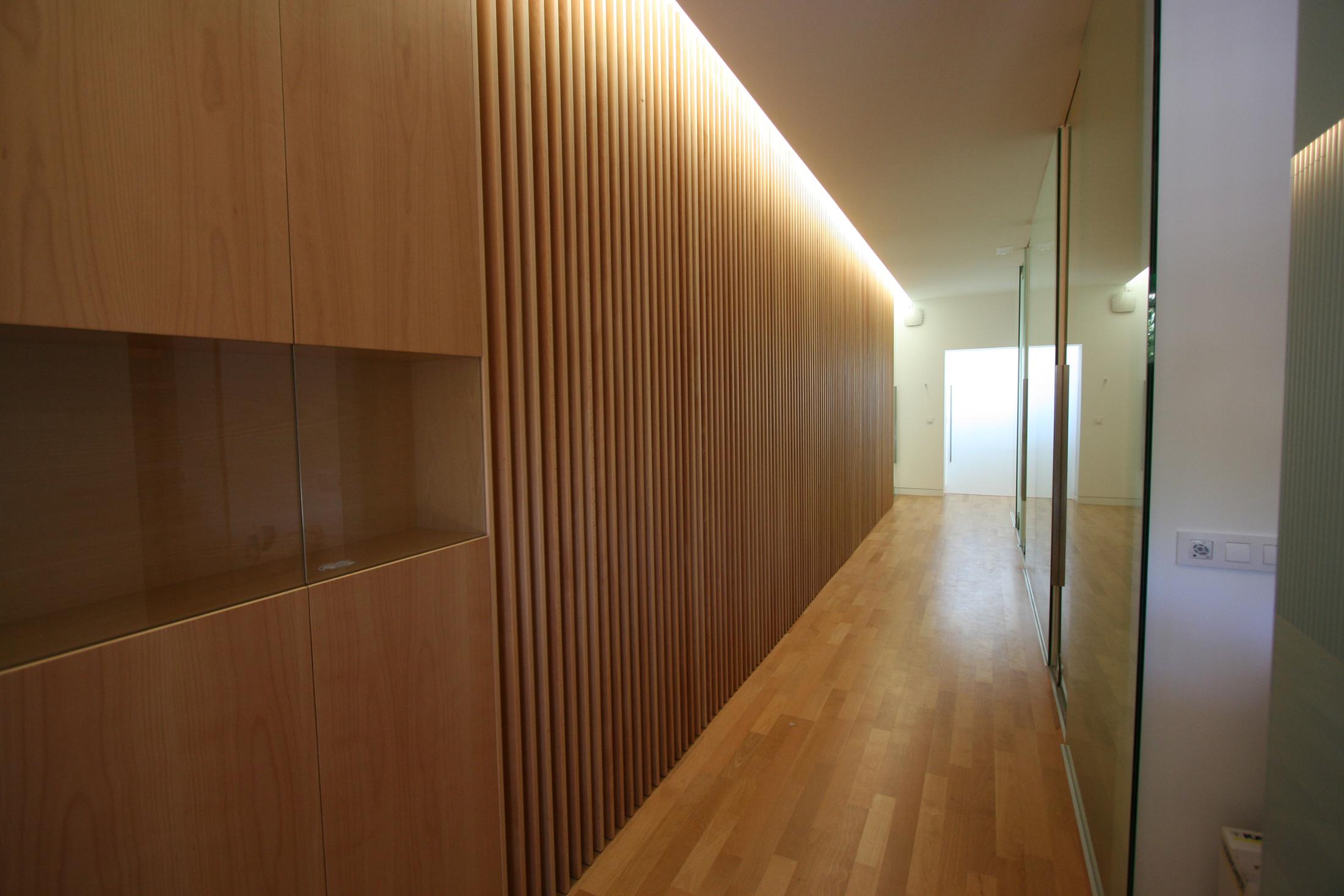Physiotherapy clinic innova eau arquitectura archello - Eau arquitectura ...