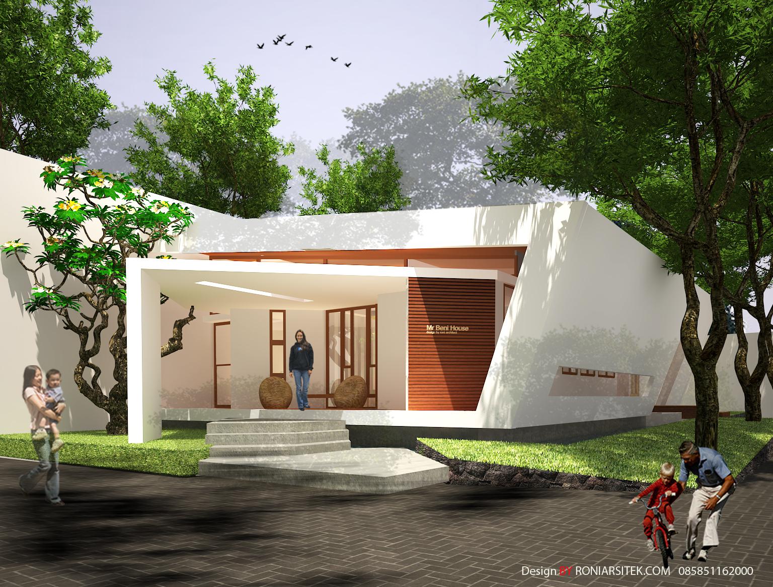 BN house