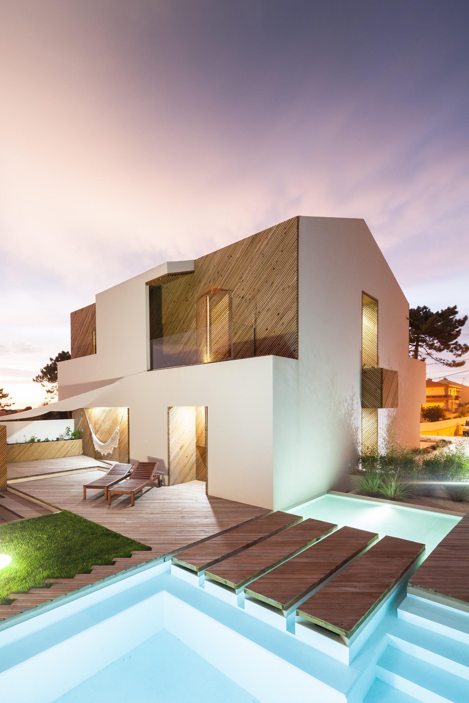 Joao Morgado - Architectural Photography