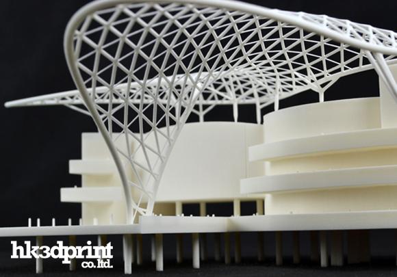 3D printed models by HK3DPrint by HK3DPRINT Co Ltd Archello