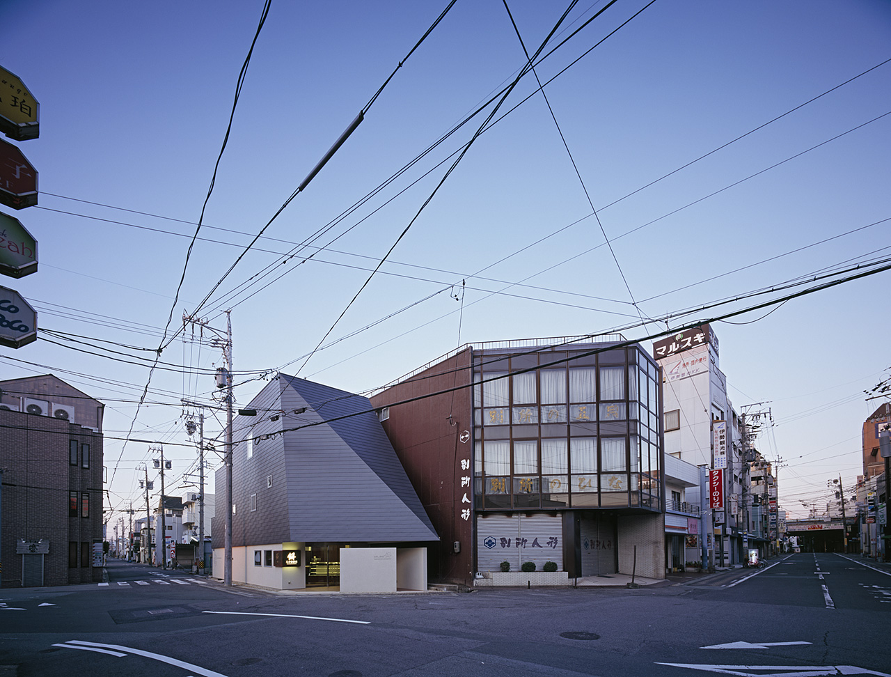 Nakahira Architects