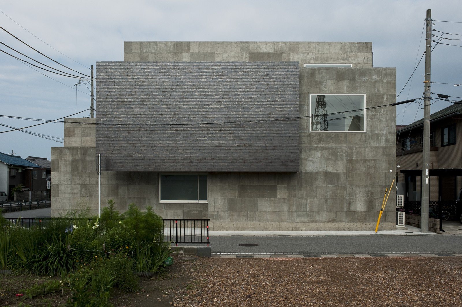 House of Silence | FORM / Koichi Kimura Architects