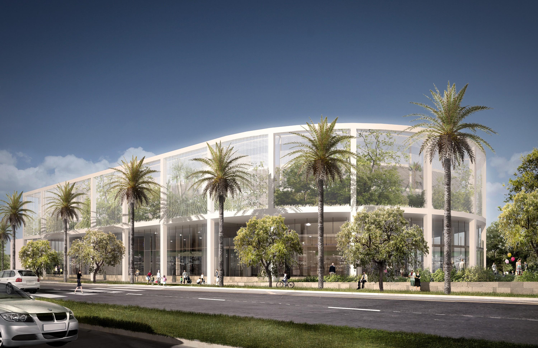 Oppenheim Architecture + Design LLP