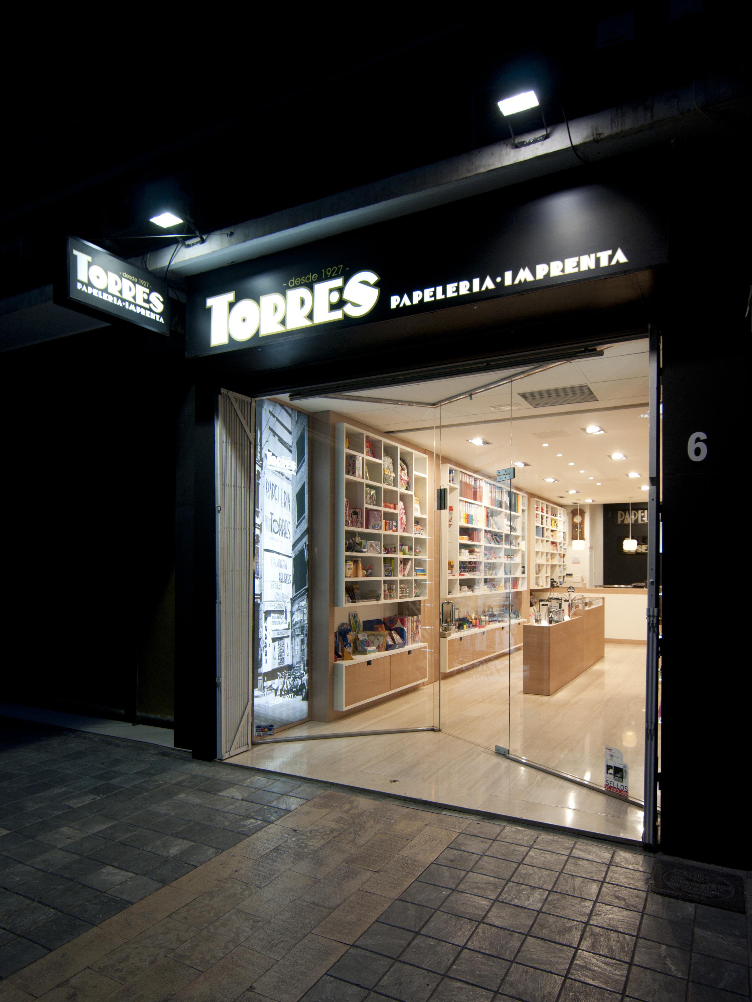 Insca Insca Shopfitting Archello # Muebles Villarreal