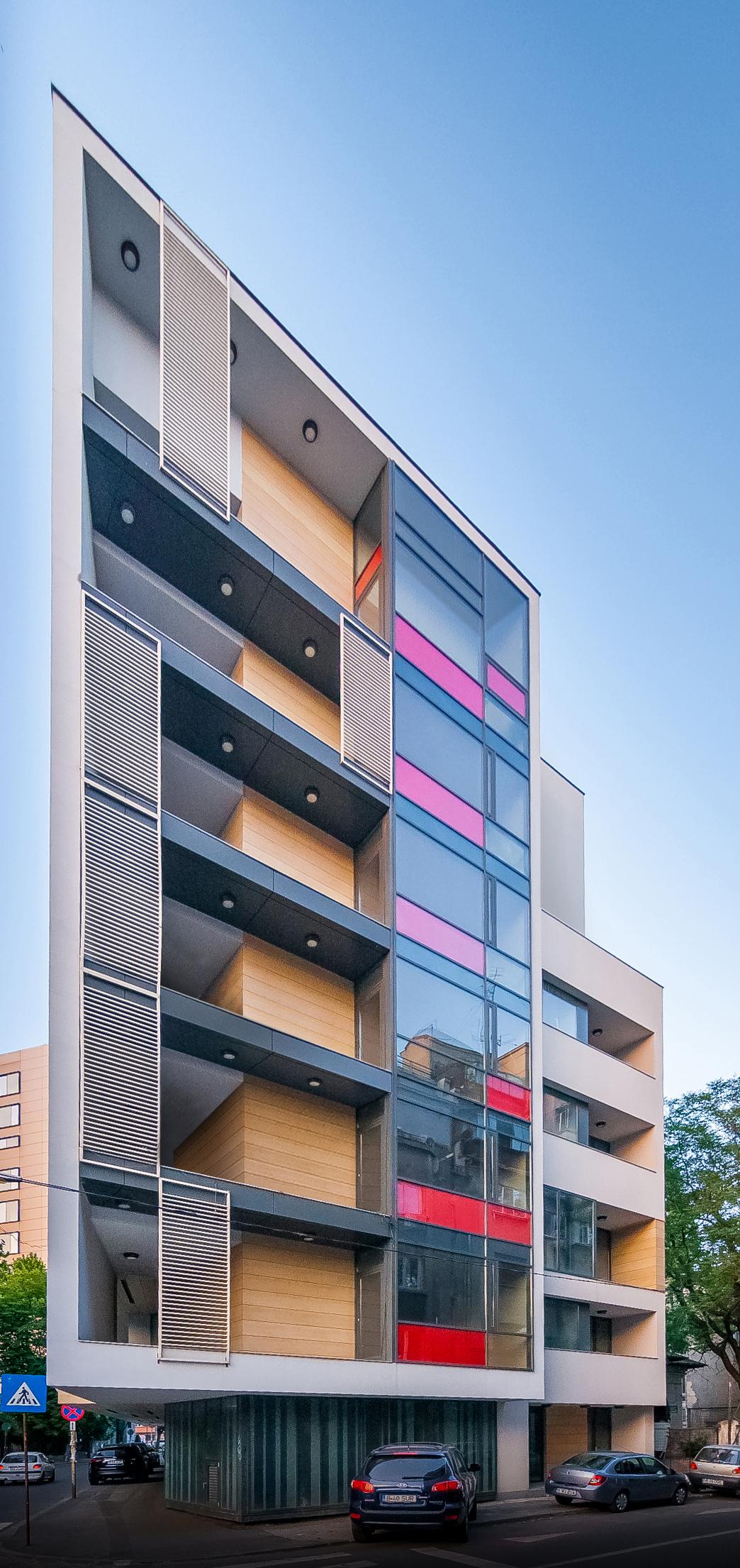 Batiste 34 u r b a n o f f i c e archello for Office building design plans