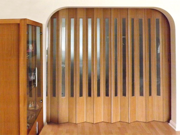 Folding Door And Accordion Partition Philippines Decors Manila