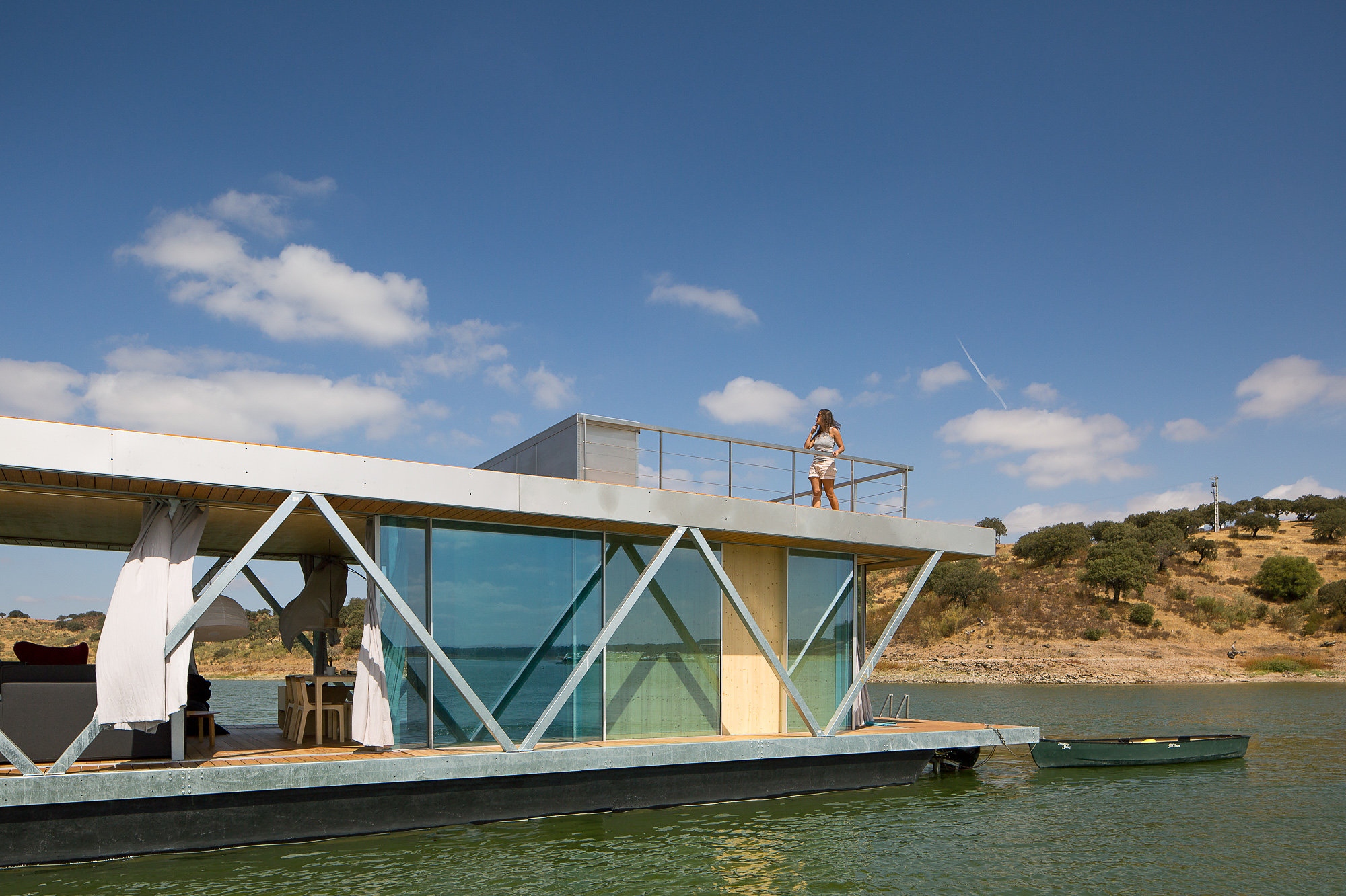 Floating House   Jose Campos Architectural Photographer   Archello