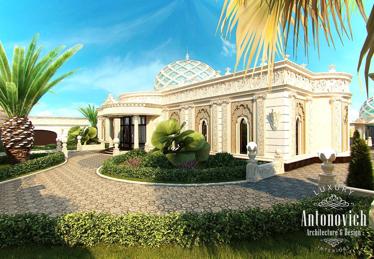 Interior design oae luxury antonovich design media