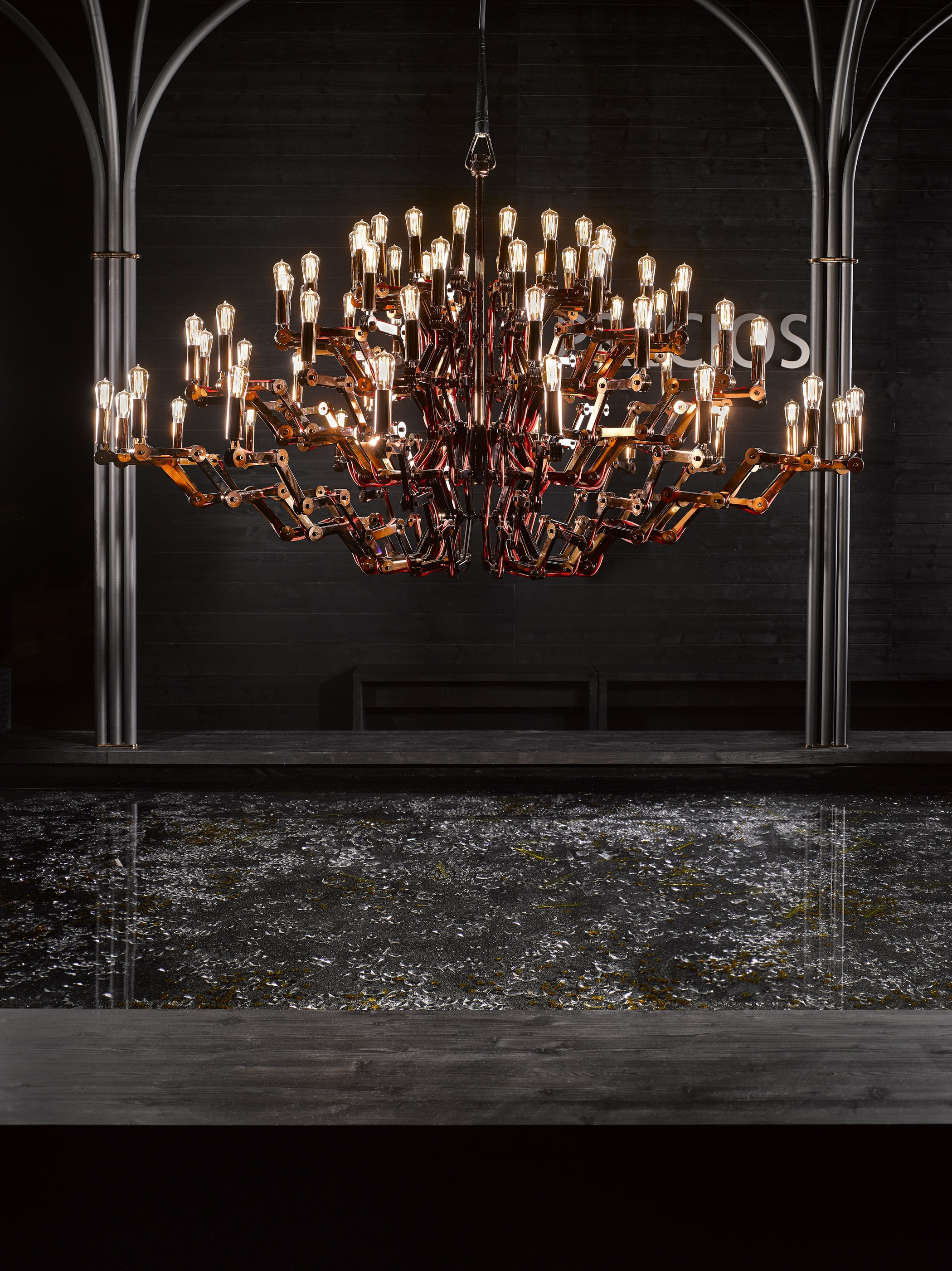 Mercury by preciosa lighting archello aloadofball Gallery