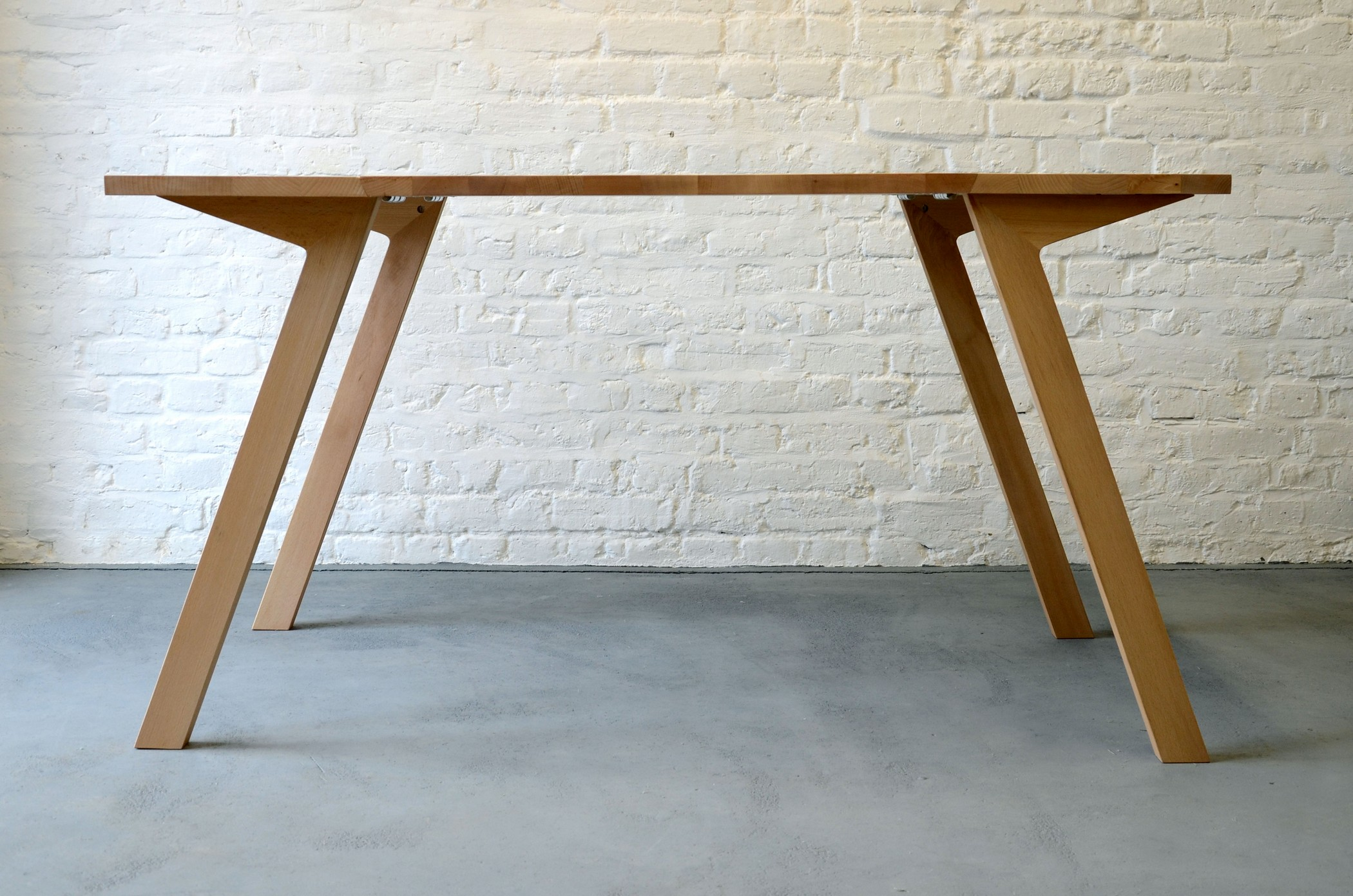 MK1 Transforming Coffee Table by Duffy London Ltd