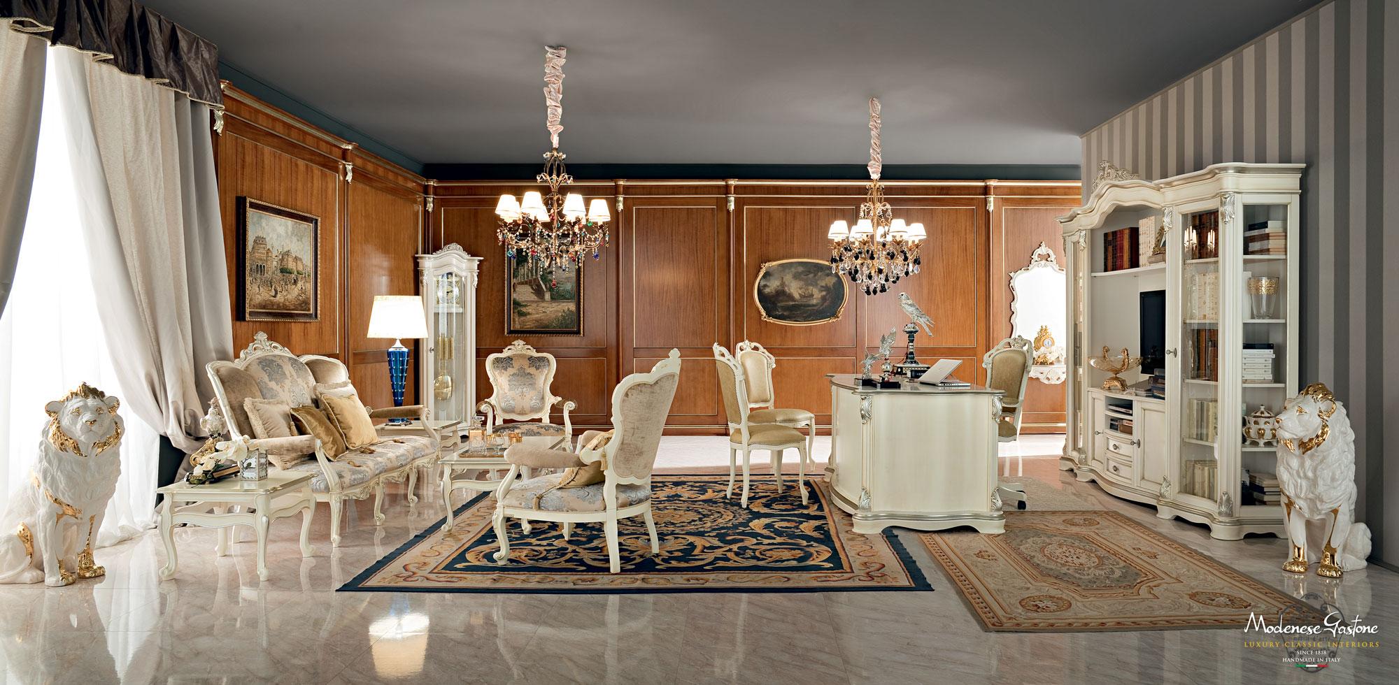 office bella vita by modenese gastone interiors s r l archello